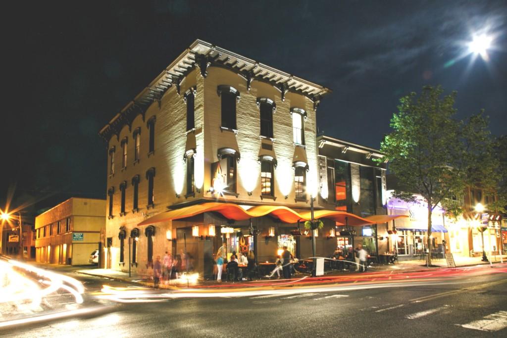 Char Steakhouse Red Bank NJ