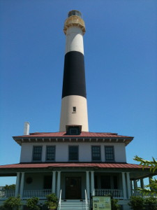 Abseecon Lighthouse