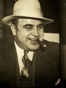 Al Capone Royal Pines