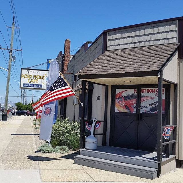 Port Hole Cafe NJ