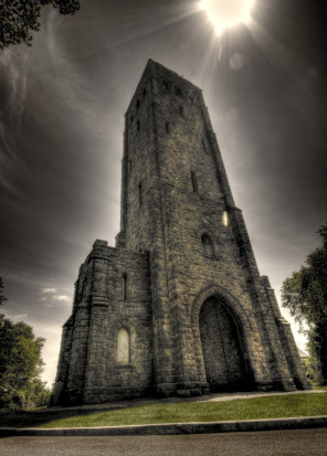 Devils Tower Alpine NJ