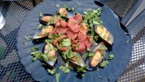 La Playa Food