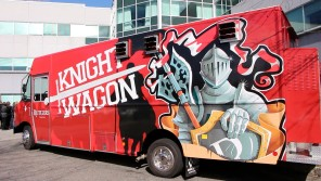 NJ Food Truck History