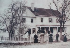 Spy House Museum