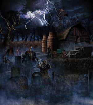 C Casola Farm Monmouth County NJ Scary Halloween Attractions