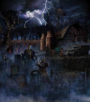 C Casola Farm Monmouth County NJ Scary Halloween Attractions