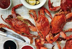 NJ Crabbing