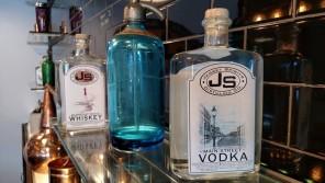 Jersey Spirits