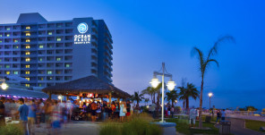 Ocean Place Resort In Long branch