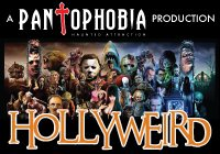 Pantophobia Haunted Attractions in Northeast NJ