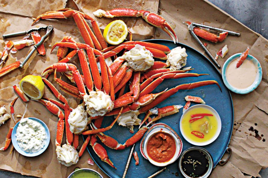 NJ Crabbing Season fun in the sun