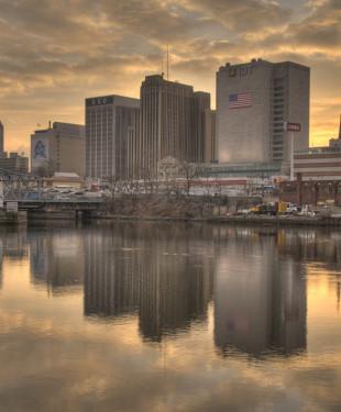 Visit Newark, NJ!