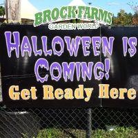 Brock Farms Brock Tober Fest NJ