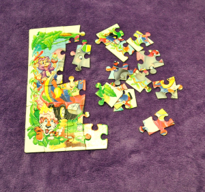 Puzzles Fun Activities you can do in NJ that Improve Dexterity in Children
