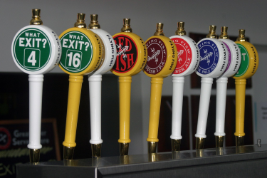 Flying Fish Brewing Co Beers Made in NJ
