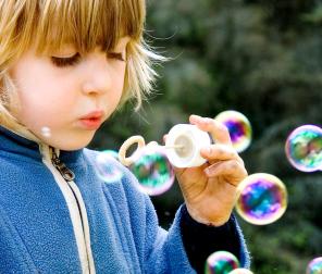 Tips for Improving Fine Motor Skills in Children with NJ Based Activities