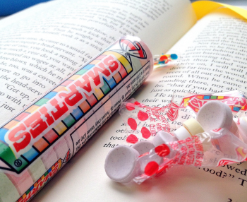 Smarties Best Candy Products Made in NJ