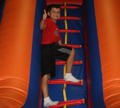 The Bounce Factory Somerset County NJ Play Programs for Special Needs Children