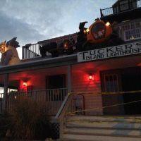 Tuckerton Seaport Family Friendly Halloween Events in Tuckerton NJ
