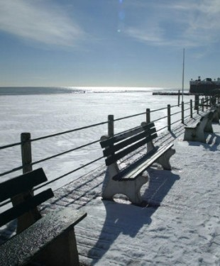 Take Advantage of the NJ Shore in the Winter