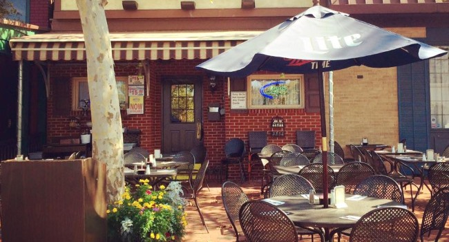 Federicis Family Restaurant Best Freehold NJ Restaurants that you can bring your dog to