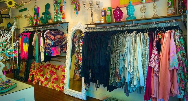 Hazel List of 20 Awesome Shore Stores in NJ
