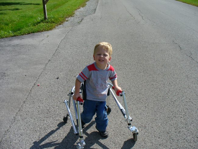 Best Resources for Cerebral Palsy Information in NJ