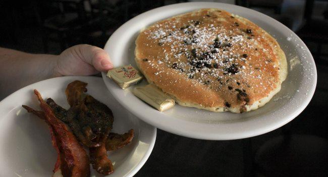 Key West Cafe Southern NJ Shore Breakfast Spots
