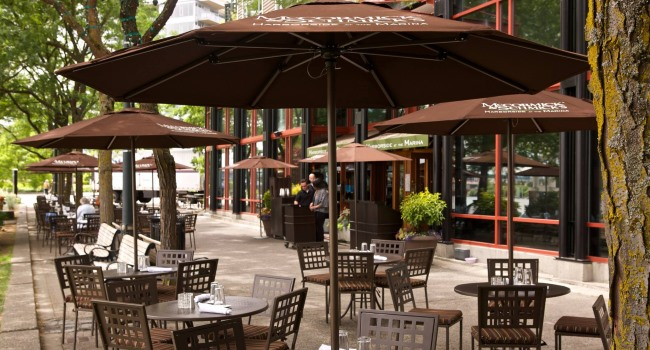 McCormacks and Schmicks List of Dog Friendly NJ Restaurants