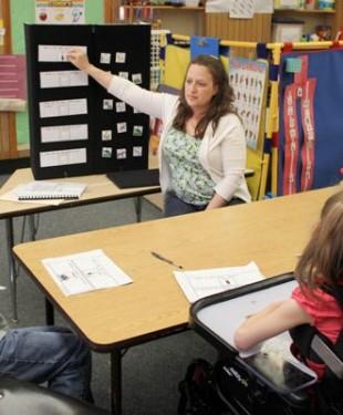 Child Leaving NJ Special Education Program