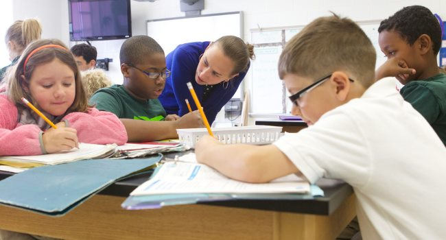 NJ Special Education and IDEA Act