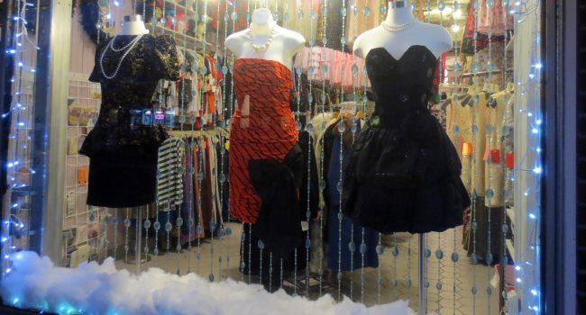 Nostalgic Nonsense Cool Northern Shore NJ Stores