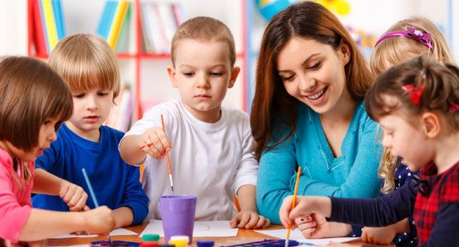 Children Leaving Special Education in NJ