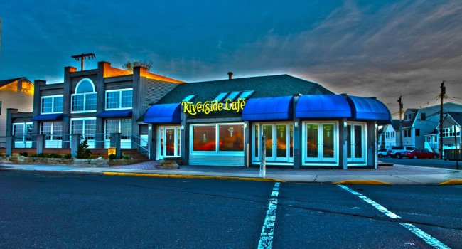 Riverside Cafe Coolest Dog Friendly Restaurants in Manasquan NJ