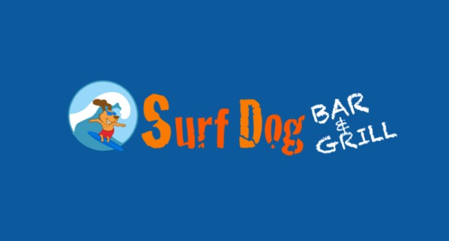 Surf Dog Bar and Grilll NJ Restaurants that Allow Dogs