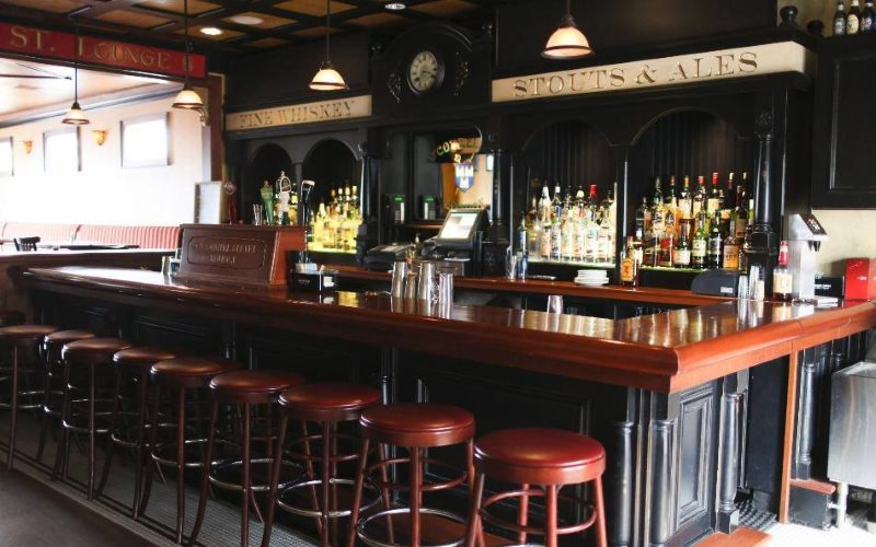 The Dublin House Haunted Jersey Shore Restaurants