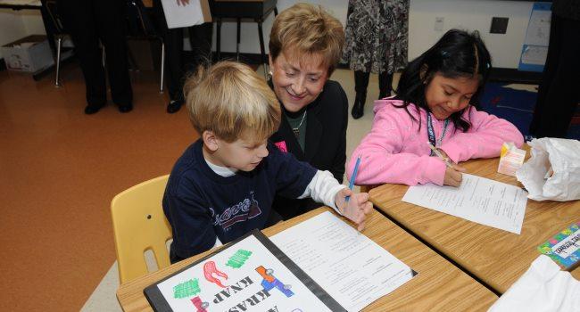 NJ Resource Classes for Special Needs Children