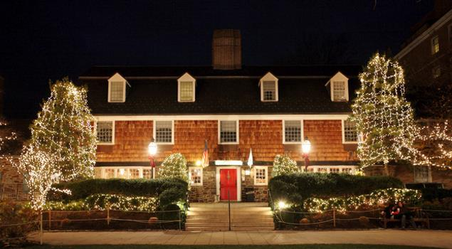 The Nassau Inn Romantic Valentines Day Inns in Mercer County NJ