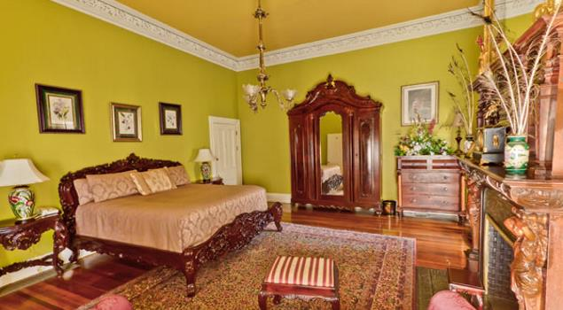 The Southern Mansion Romantic Valentines Day Inns in Cape May County NJ