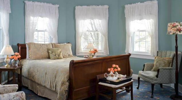 The Spring Lake Inn Romantic Bed and Breakfasts in Monmouth County NJ