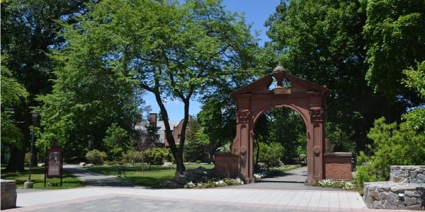 Ramapo College College Towns In NJ