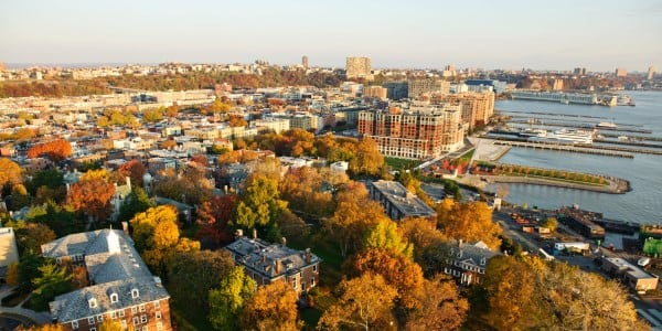 Stevens Institute Of Technology Interesting NJ College Facts