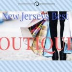Best clothing stores in NJ