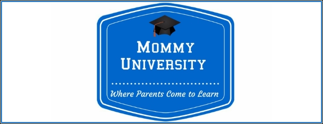Mommy University NJ Best Mom Blog