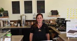 Tabitha Lyons Mama Bear's Play Cafe Owner
