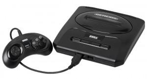 Sega Genesis in New Jersey