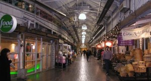 Chelsea Market Food Walking Tour
